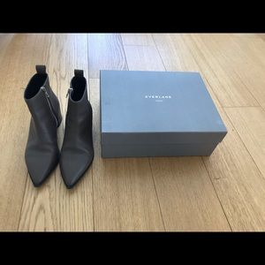 Everlane Women Boss Boots size6.5